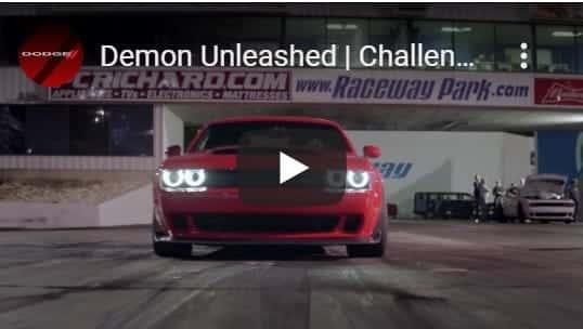 Challenger Dodge france